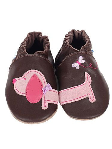Baby girl shoes, Toddler girl shoes