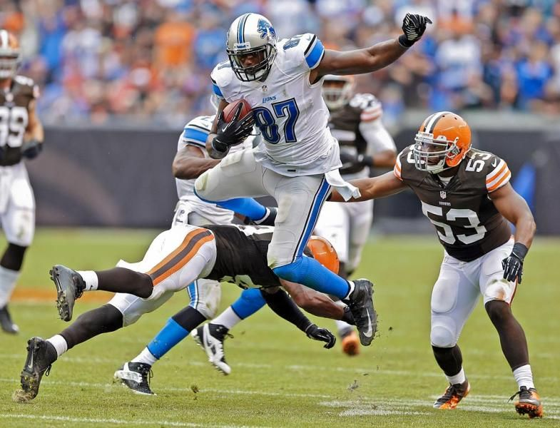NFL week 6 in photos Detroit lions football, Lions