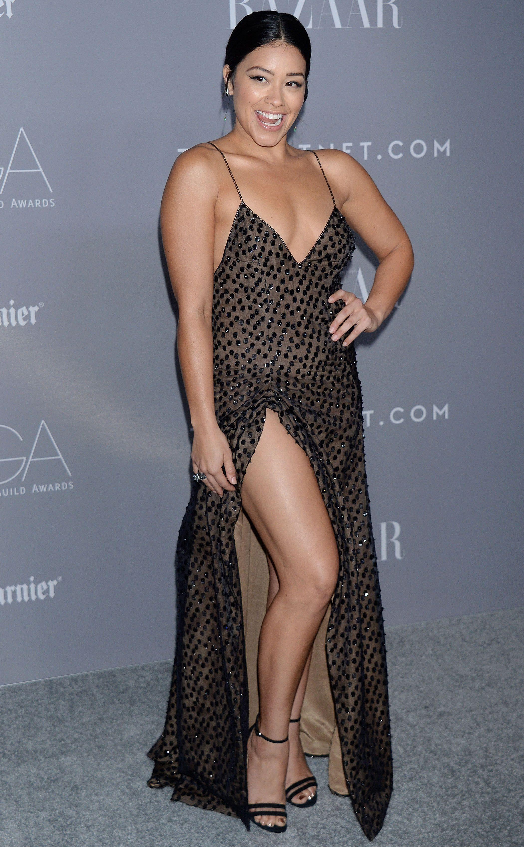 Feet Gina Rodriguez naked (82 photo), Pussy, Leaked, Instagram, braless 2017
