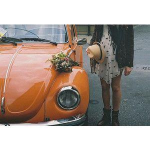 Talula's car