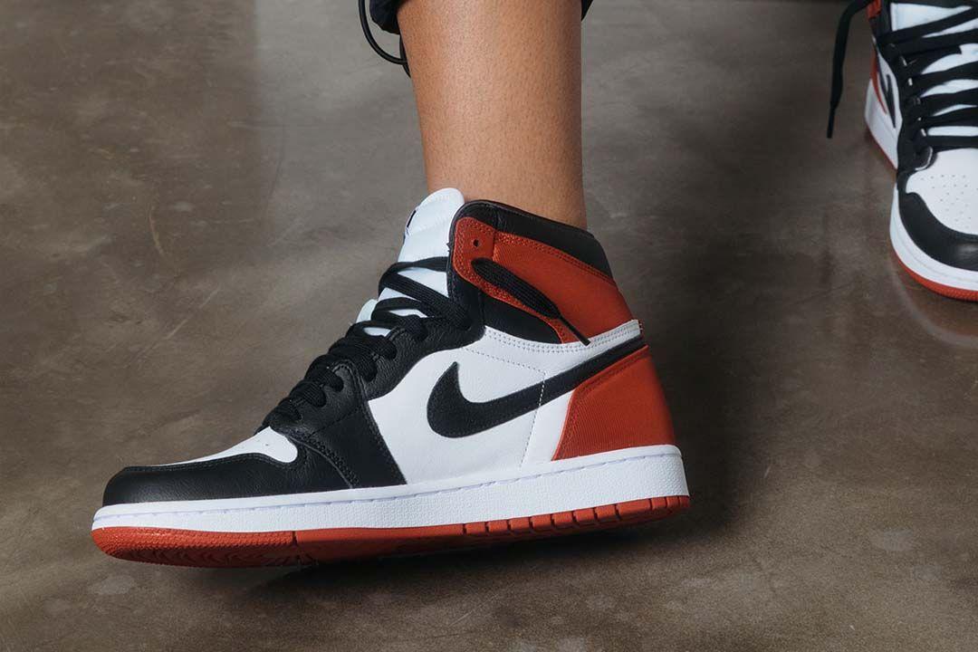 Der Air Jordan 1