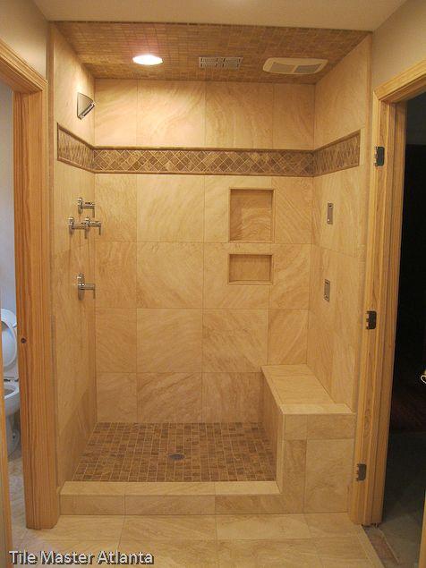 shower tile designs walk in shower designs shower tiles tiled showers