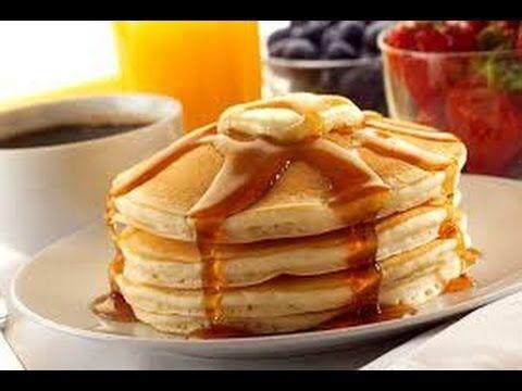 Ricetta bimby pancake facili e veloci le ricette di for Ricette spagnole