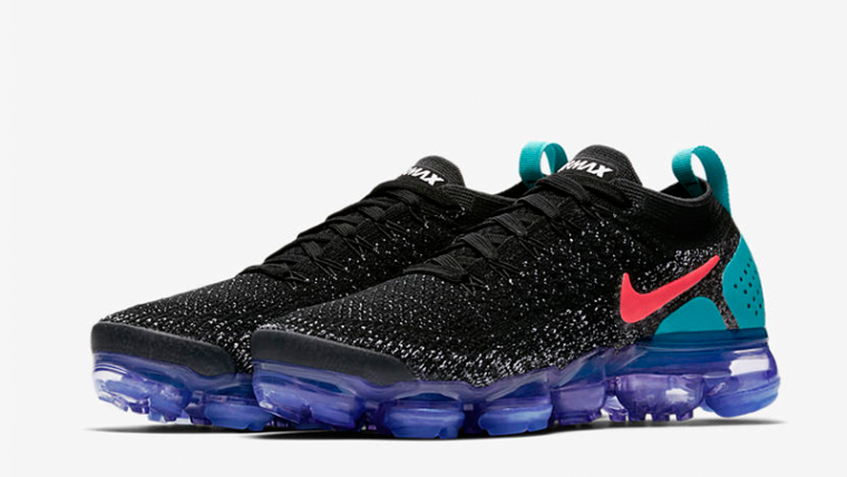 new products 74798 4491b Nike Air VaporMax Flyknit 2.0 Blue Pink 942843-003 03