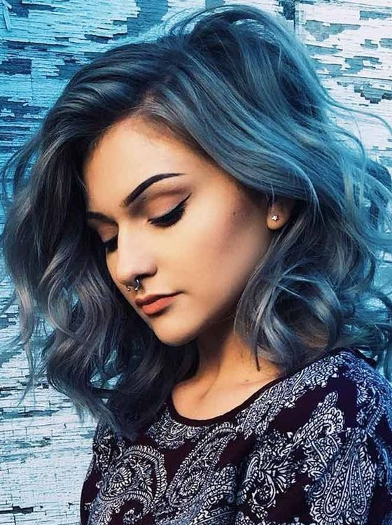 Gorgeous Haircuts For Heart Shaped Faces   Styles Ideas ...