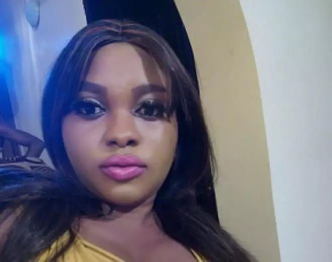 Dmegy's Blog: See Nollywood Actress Who Wants To Marry Pastor Ch...