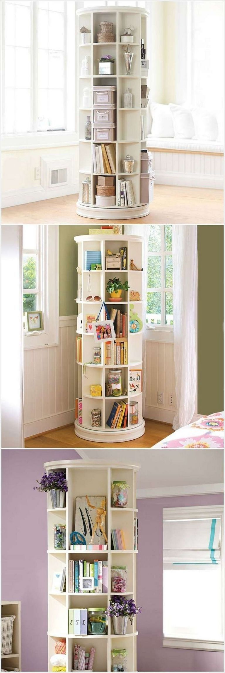 Space Saving Teens Bedroom Furniture: 28+ Clever Organization Space Saving Decor Ideas For Any