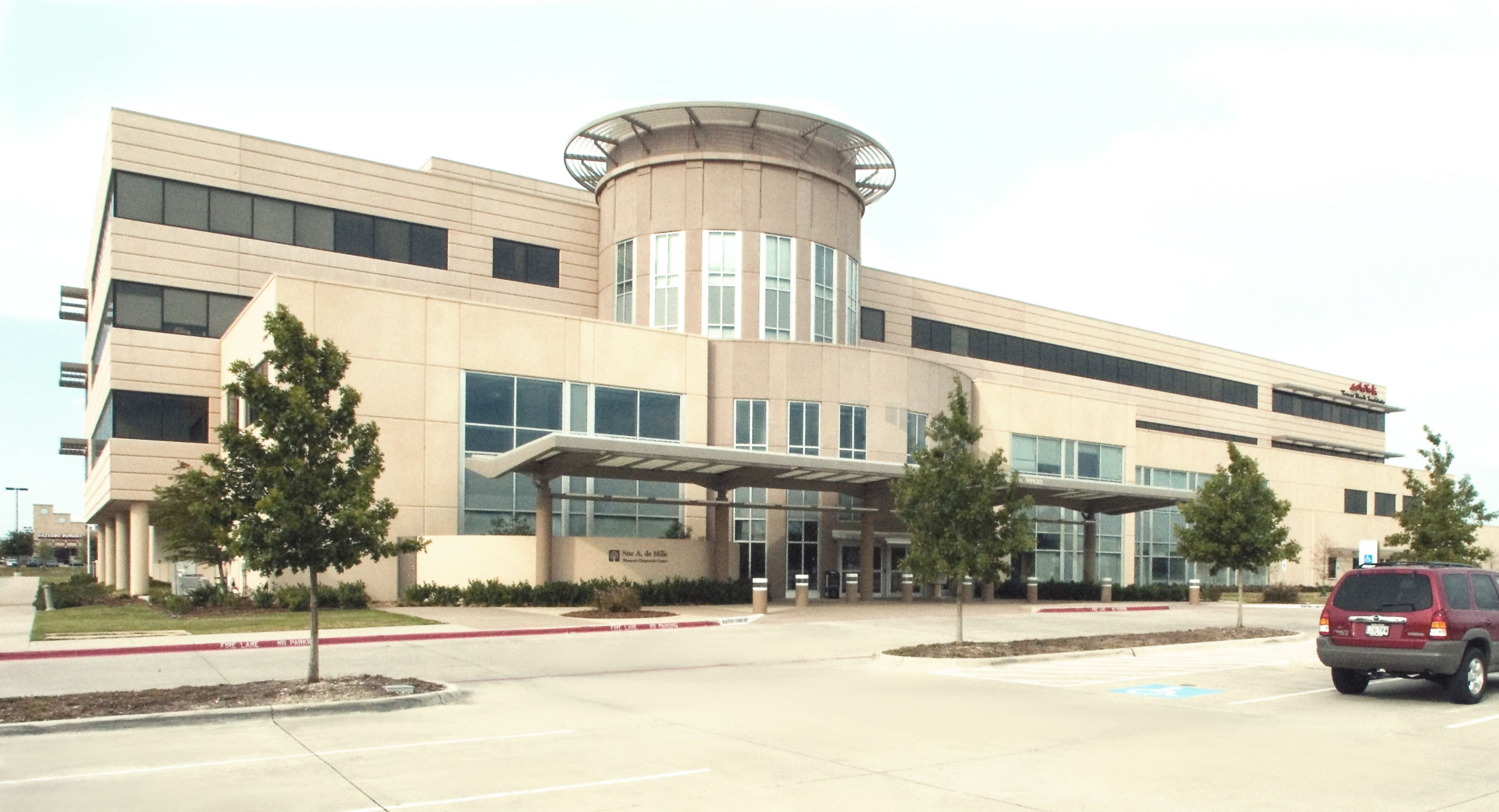 Texas Health Resource For Diagnostic And Surgery Center 6020 W Parker Road Ste 400b Plano Texas 75093 Pho Health Resources Surgery Center Clinical Trials