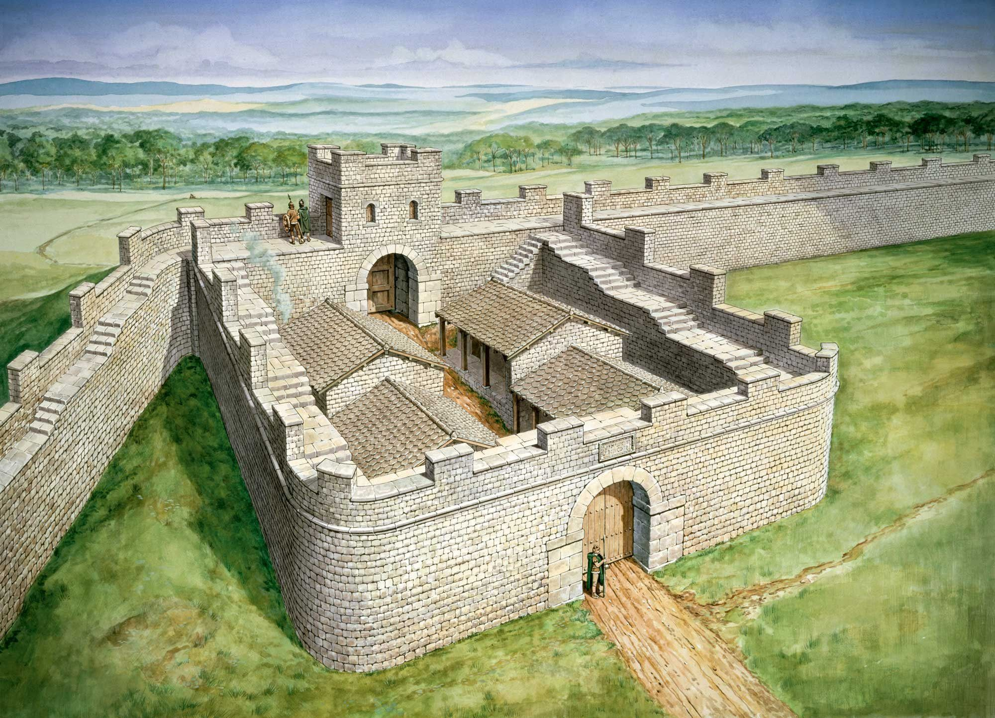 pin by phil m on ancient rome roman empire ancient rome on hadrians wall id=42786