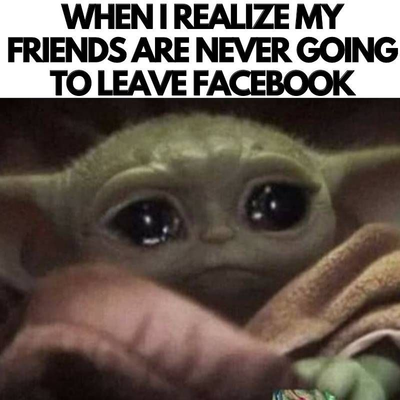 15 Mewe Memes For Sharing Funny Memes About Work Social Media Humor Yoda Meme