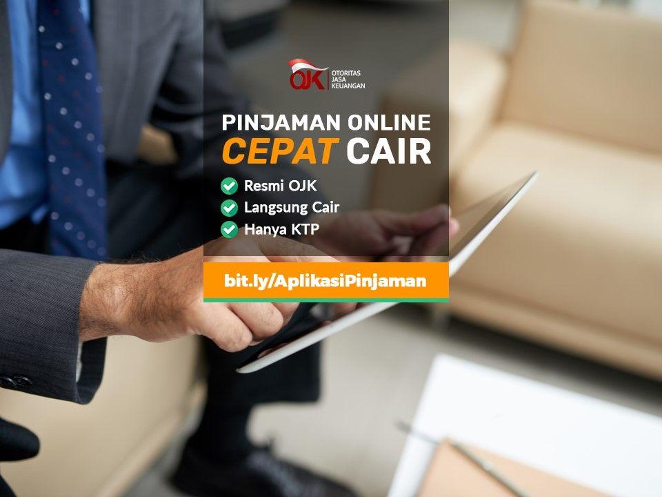 Pinjaman Online Cepat Cair Dan Mudah 24 Jam Keuangan Pinjaman Uang
