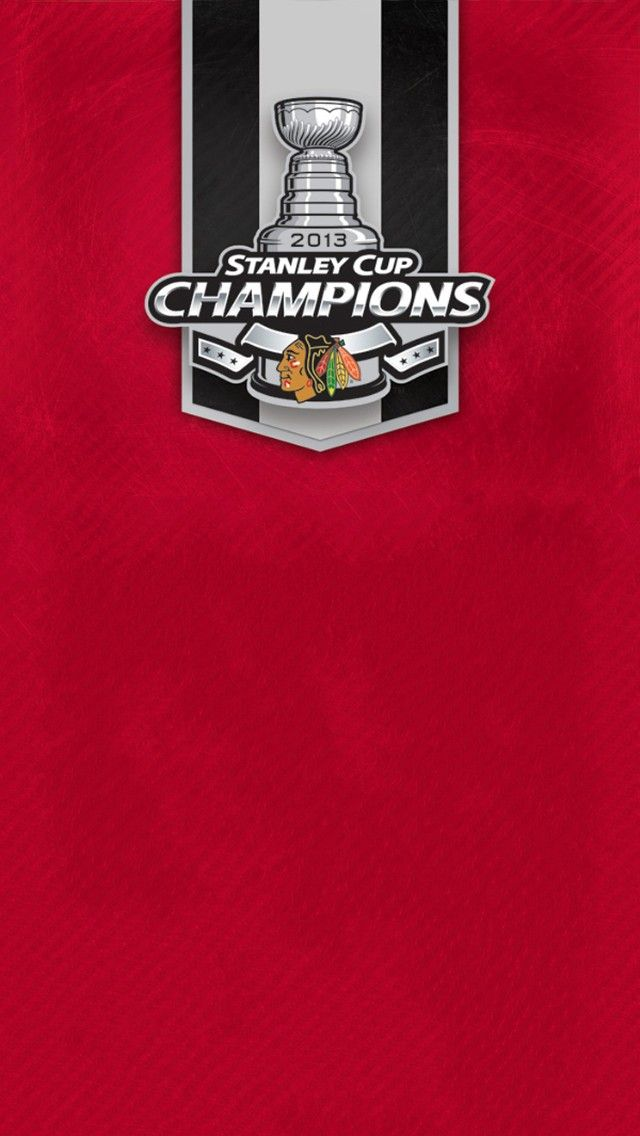 Blackhawks Iphone Wallpaper Champions Wallpaper Iphone