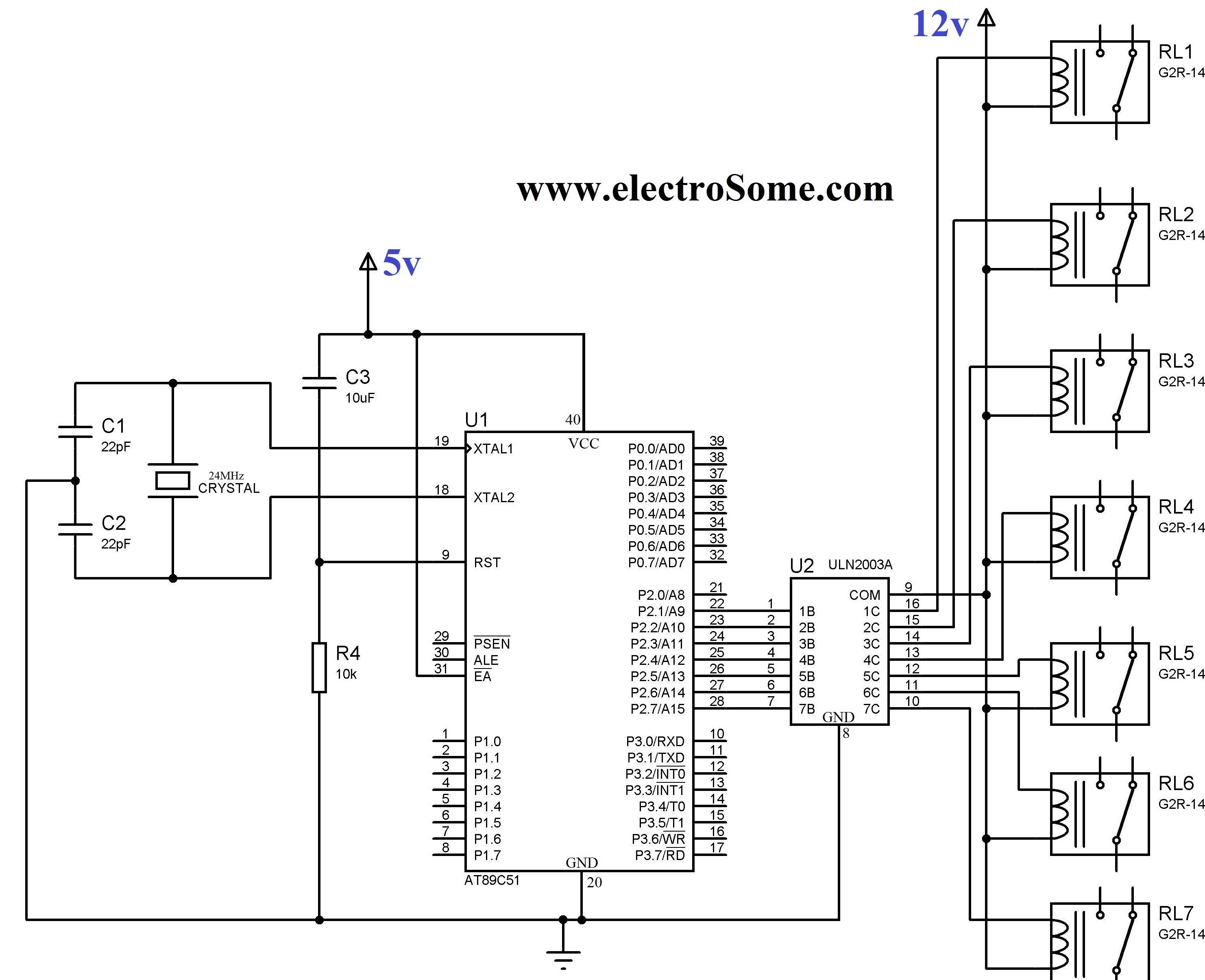 Unique Drawing Electrical Schematic Diagram