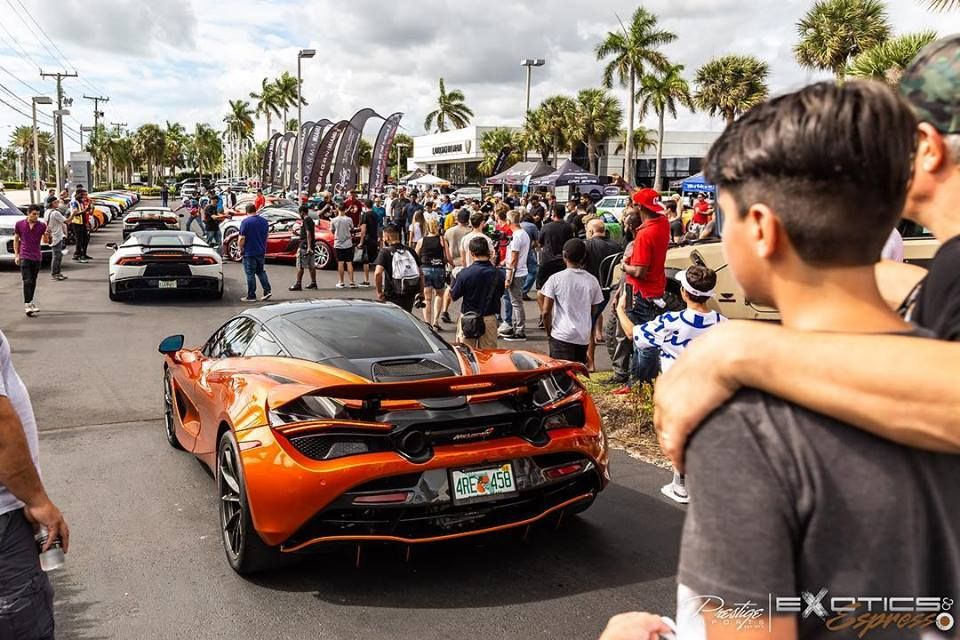 The Car Events to Attend This Weekend 01172019 in 2020