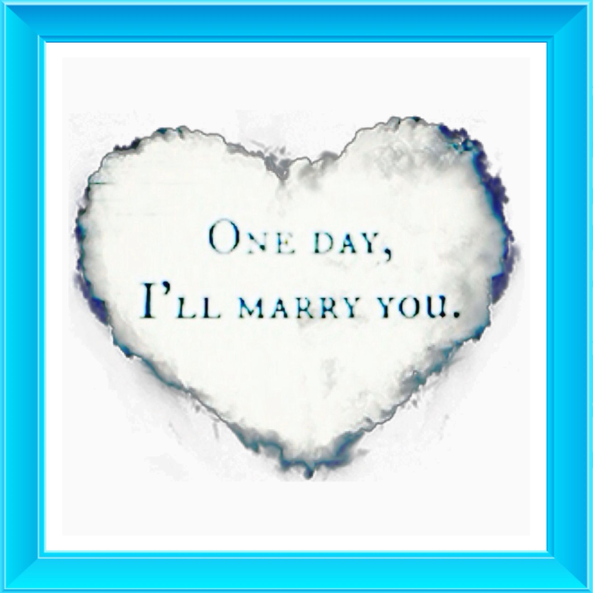 One day I\'ll marry you! | "|1920|1920|?|en|2|1a2fa6c75634aaf8da08d80dc4b999d9|False|UNLIKELY|0.3589291572570801