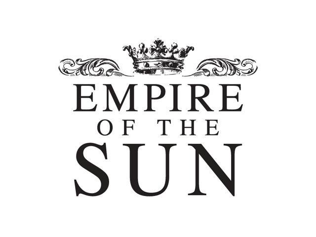 Empire of the Sun   Band Logos   Sun logo, Empire, Band logos