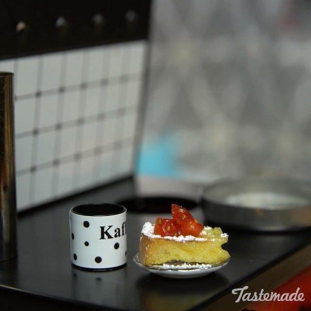 Tiny Kitchen French Toast
