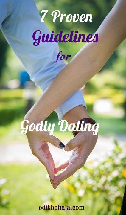 Parental Guidelines for Teen Dating