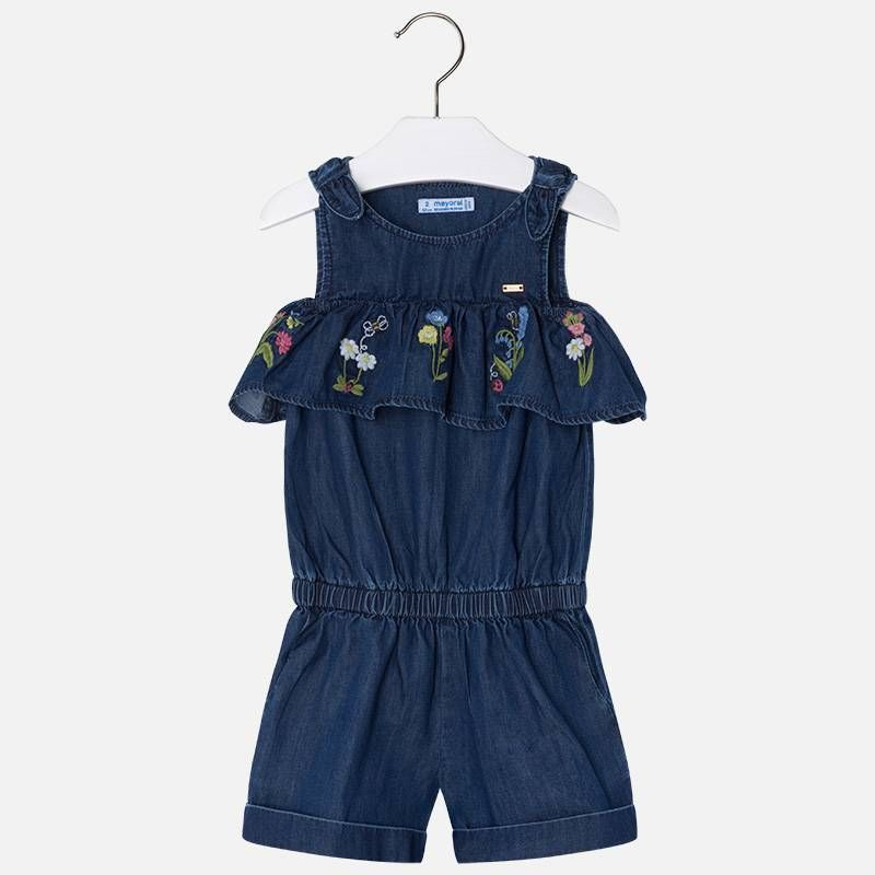 4233a67370 Mayoral romper