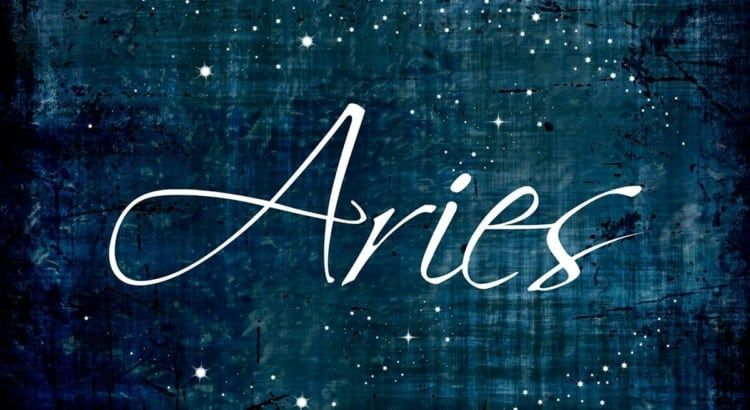 The Important Things You Need To Know About The Aries With Images