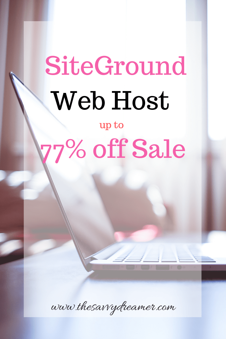 Why Siteground Web Host Provider Is The Best Choice Siteground Web Hosting Hosting