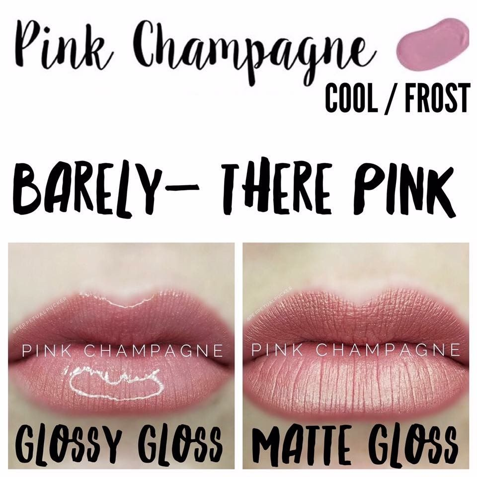 The Glossierthe Better! - Stay Glossy with Rimmel