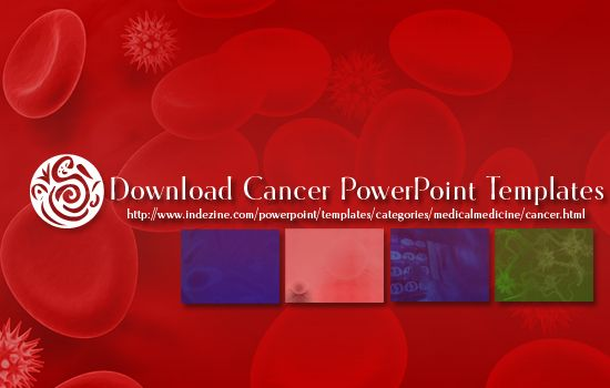 Cancer Powerpoint Templates Cancer Powerpoint Templates