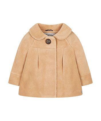 d68165817c21 camel fleece jacket