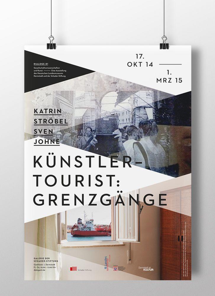 Corporate Design Schader Stiftung Corporate Design Seiten Layout Design Graphisches Design