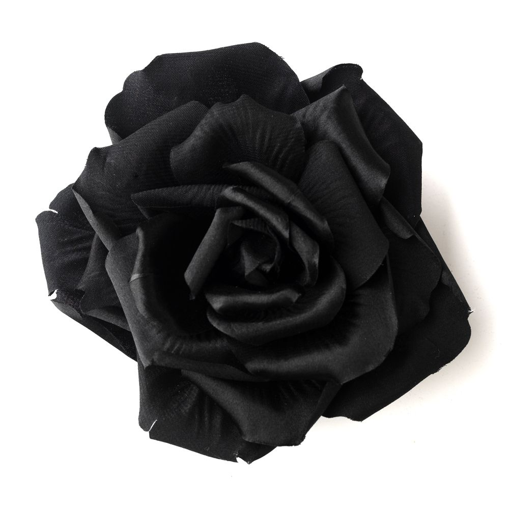 Black rose all black everything pinterest gardens for How to make black roses