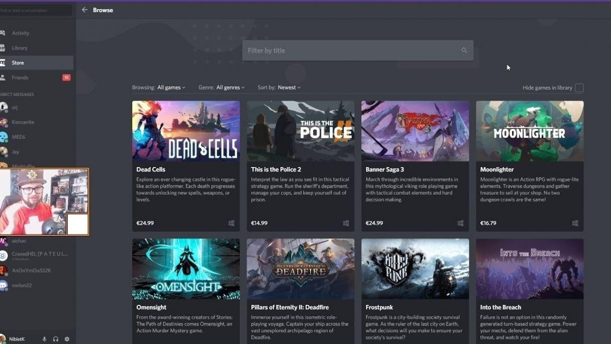Discord Nitro Discord Games Youtube In 2021 Discord Game Discord Nitro