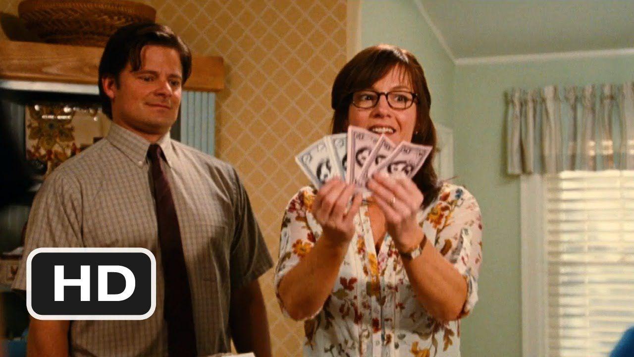 Diary Of A Wimpy Kid 2 Rodrick Rules 3 Movie Clip Mom Bucks 2011 Hd Youtube Movie Clip Funny Movie Scenes Wimpy Kid