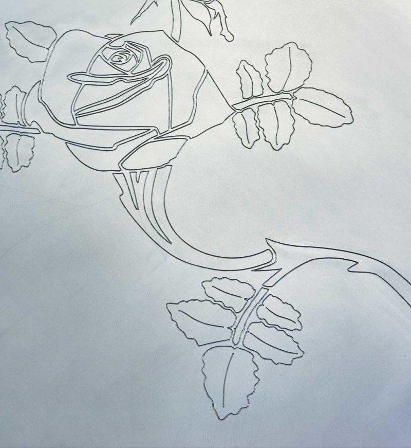 The rose of Rose B radiator  #home #radiator #design #aluminum #interiordesign #forniture