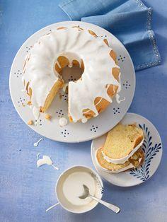Apfel Eierlikor Kuchen Dessert Recipes To Love Pinterest