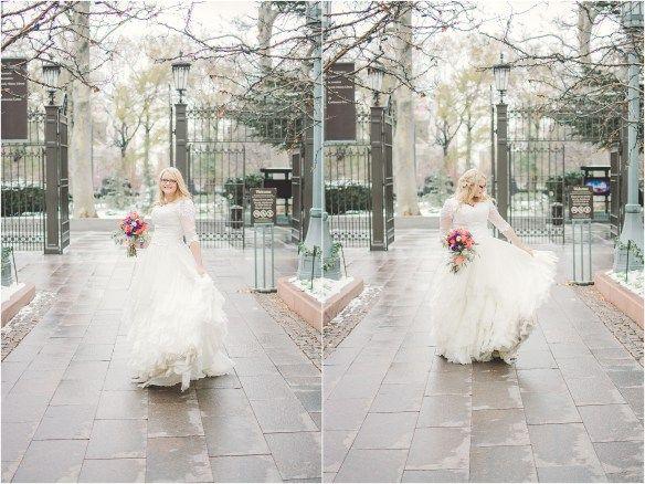 Gorgeous Wedding Dress Rental
