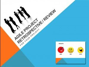 Project Retrospective  Lessons Learned How To Guide Powerpoint