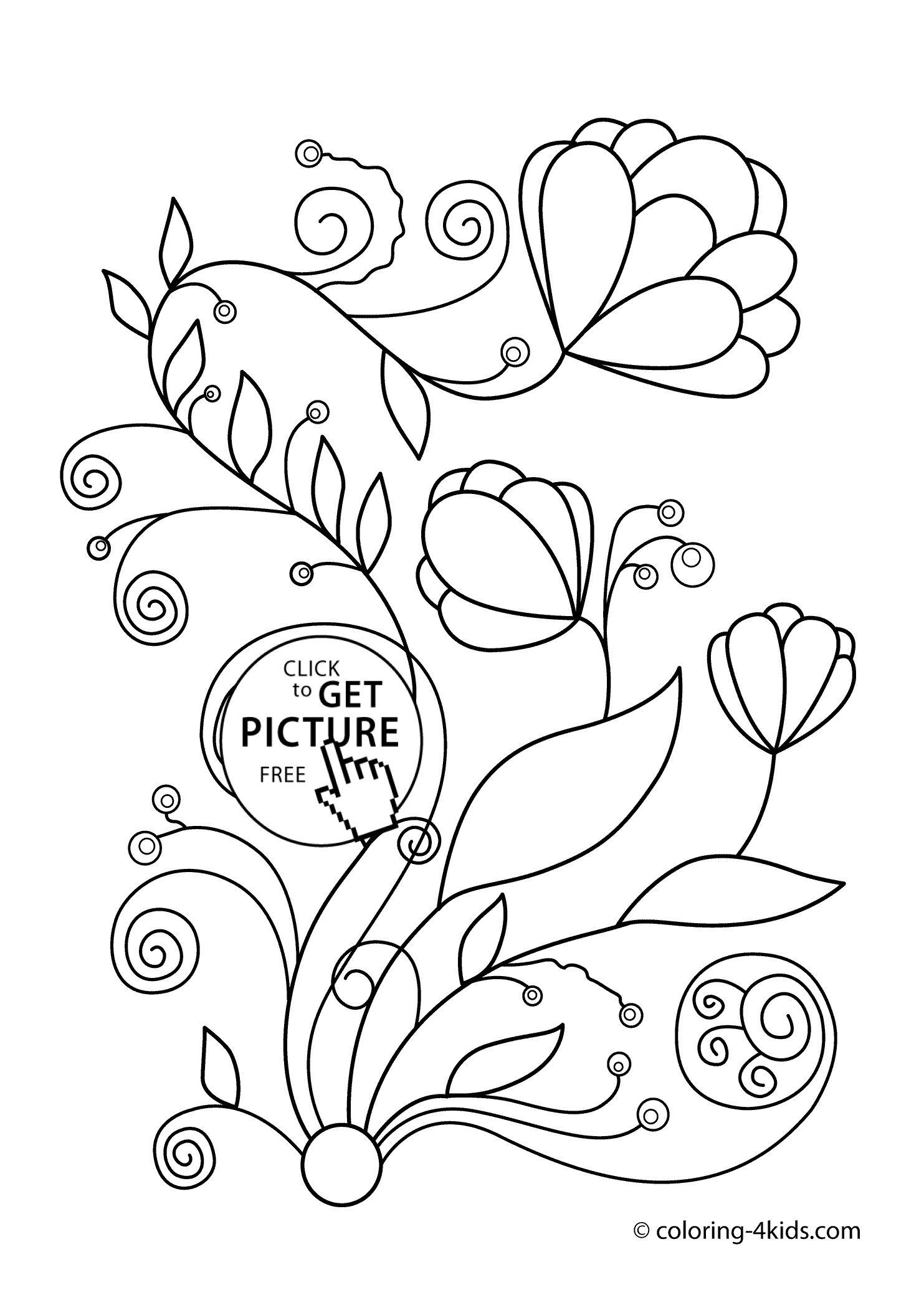 Alice In Wonderland Printable Worksheets