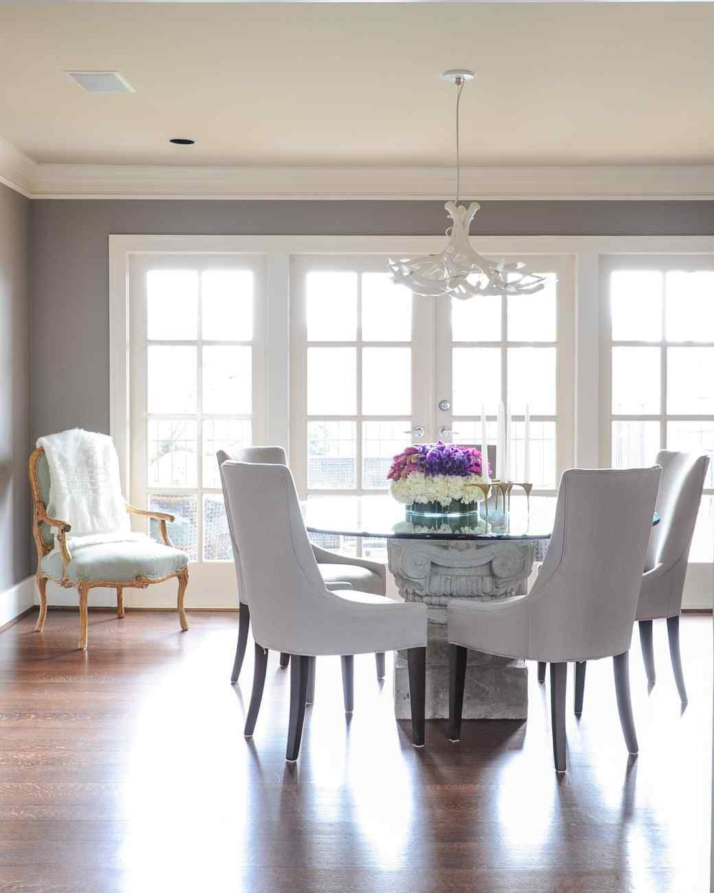 Feast Your Eyes: Gorgeous Dining Room Decorating Ideas | Room ...