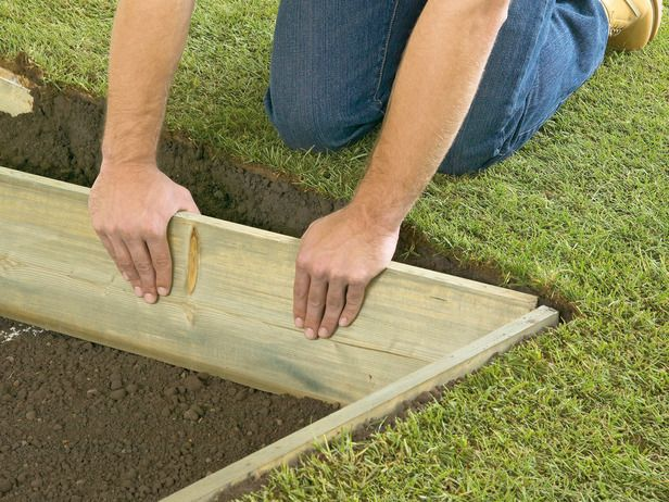 How To Lay A Concrete Paver Patio
