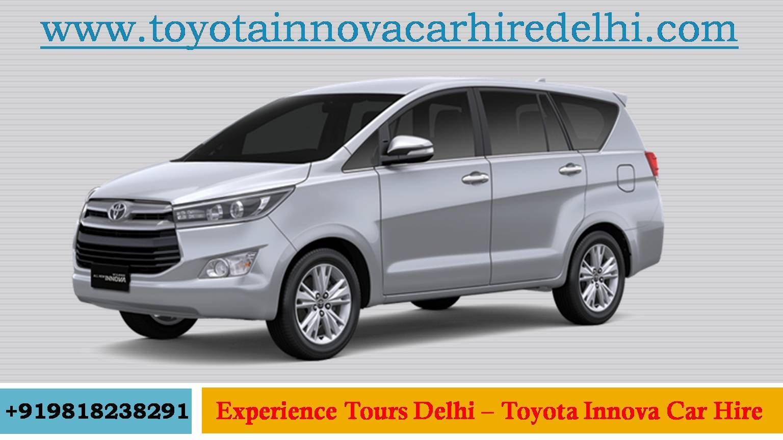 Toyota Innova Car Hire   Toyota Innova Car Hire Bookmarking
