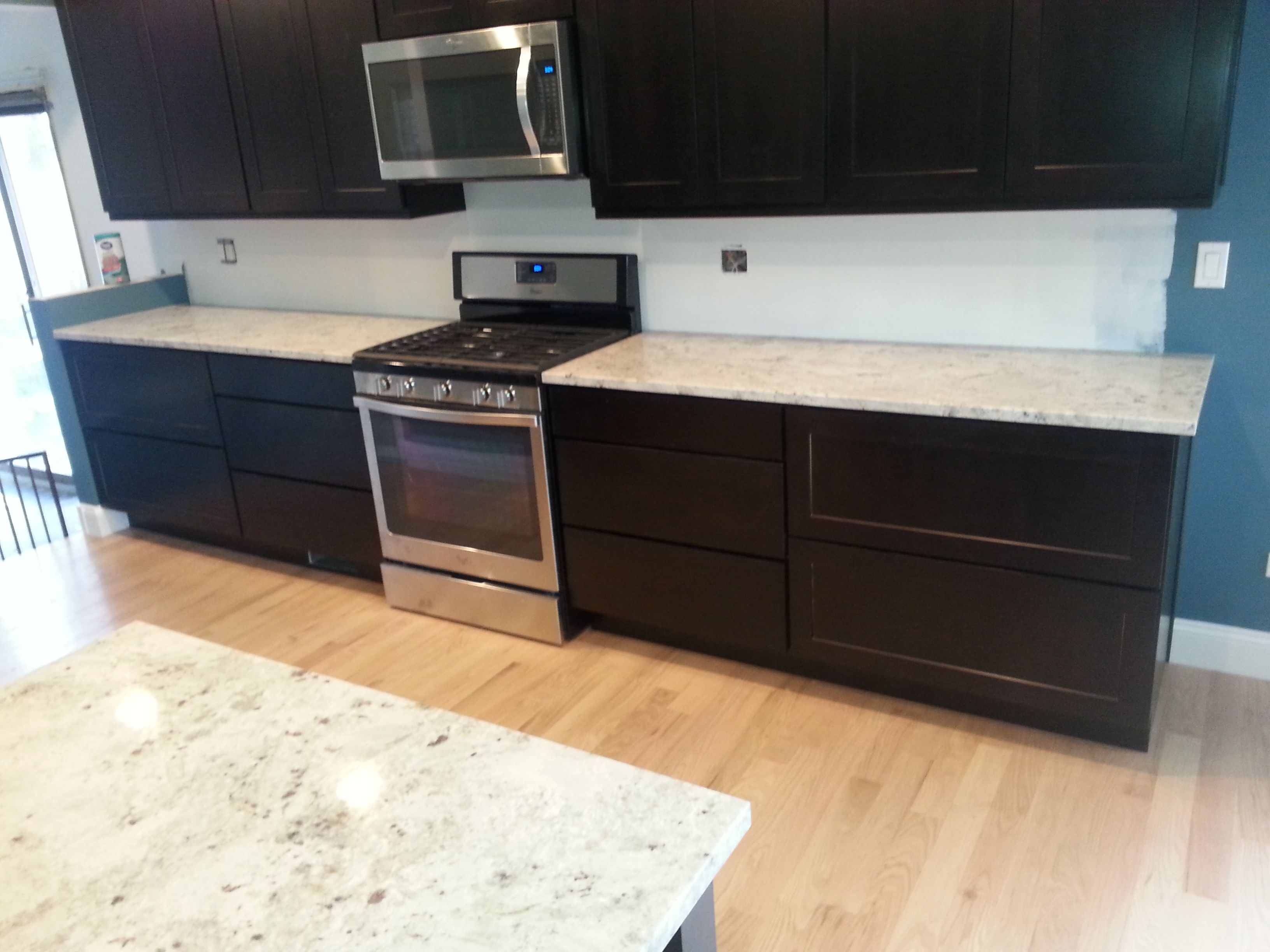 Pin by Art Granite Countertops Inc. on Colonial White ...