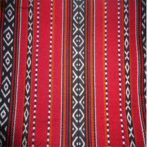 Red Carpet Texture Pattern: Middle-eastern-sadu-traditional-carpet-fabric-texture