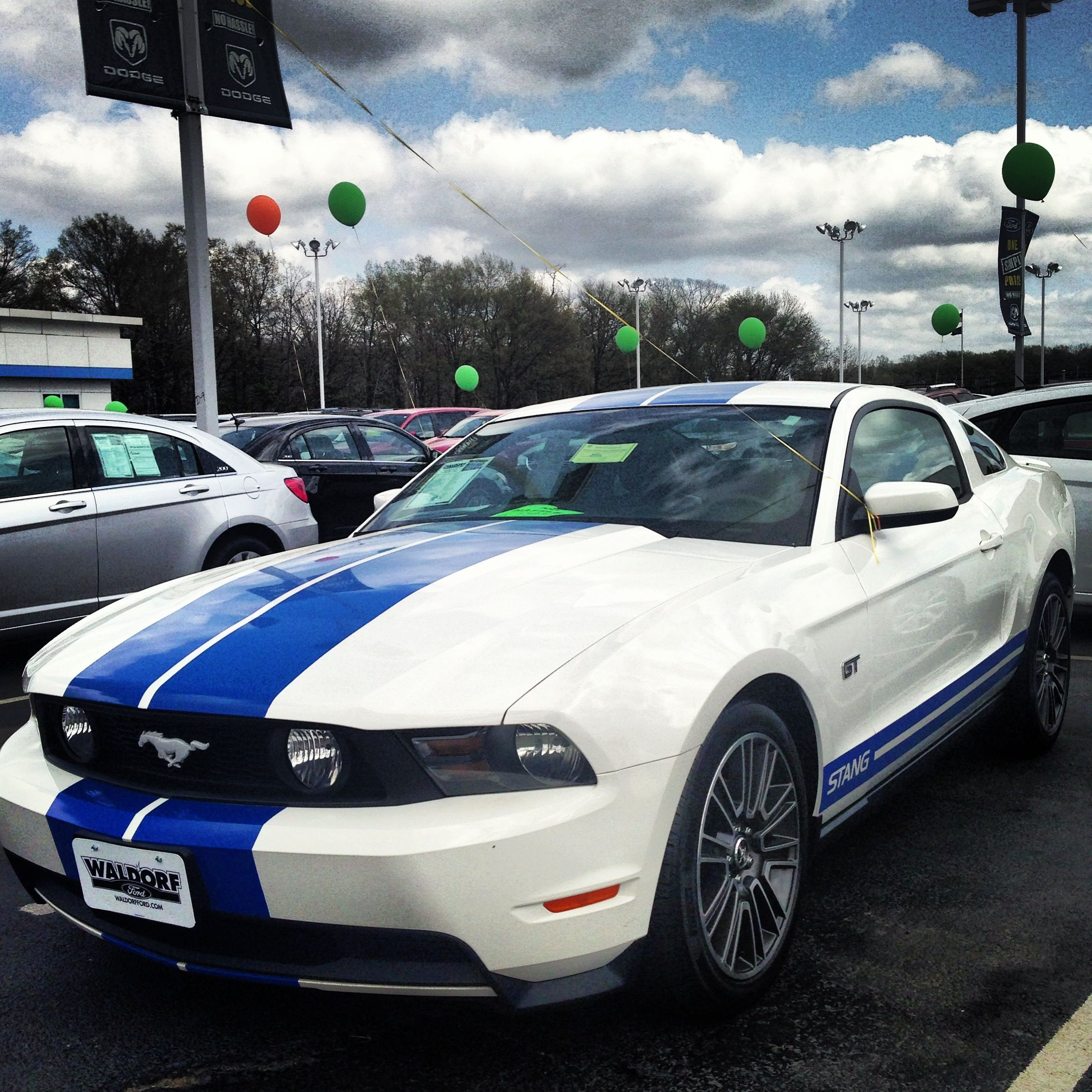 Pin By Waldorf Ford On Mustang