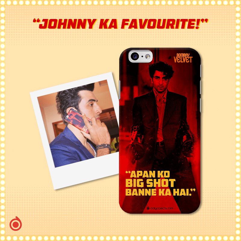Huge Collections Of Mobile: Ranbir Kapoor, Also Known As Johnny Balraj, Spotted With