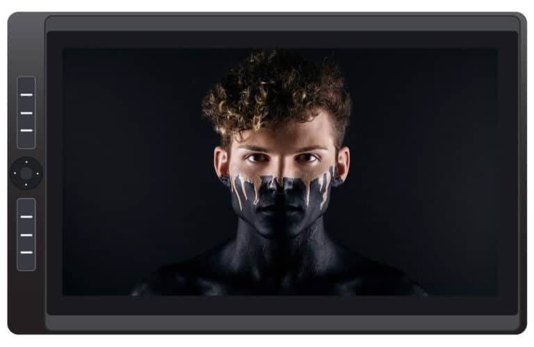 Drawing Display Tablet Digital Art Devices How To Make Digital Art