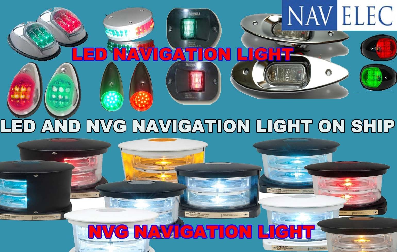 Best LED and NVG Navigation Light at very affordable price