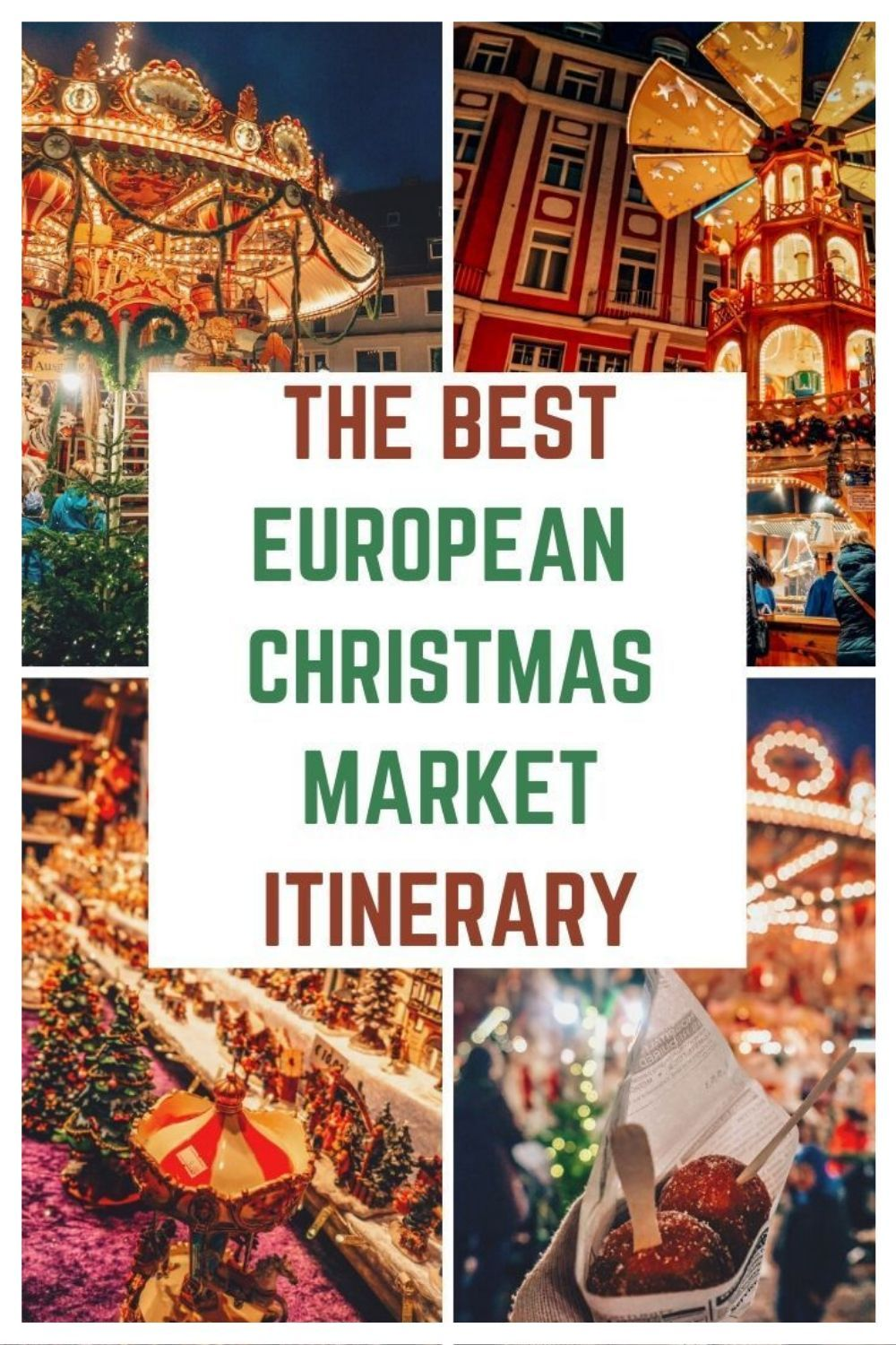 Start Planning Your Trip To Europe For Christmas Markets Now Europe Travel Tips In 2020 Christmas In Europe Best European Christmas Markets Europe Winter Travel