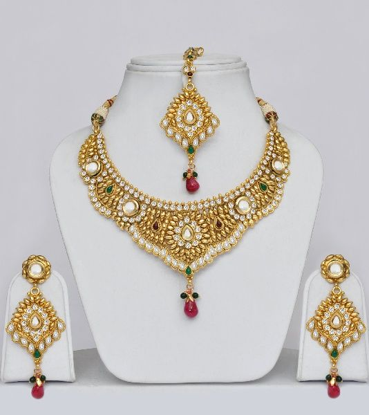 All Search Canada Image indian bridal gold jewelry sets