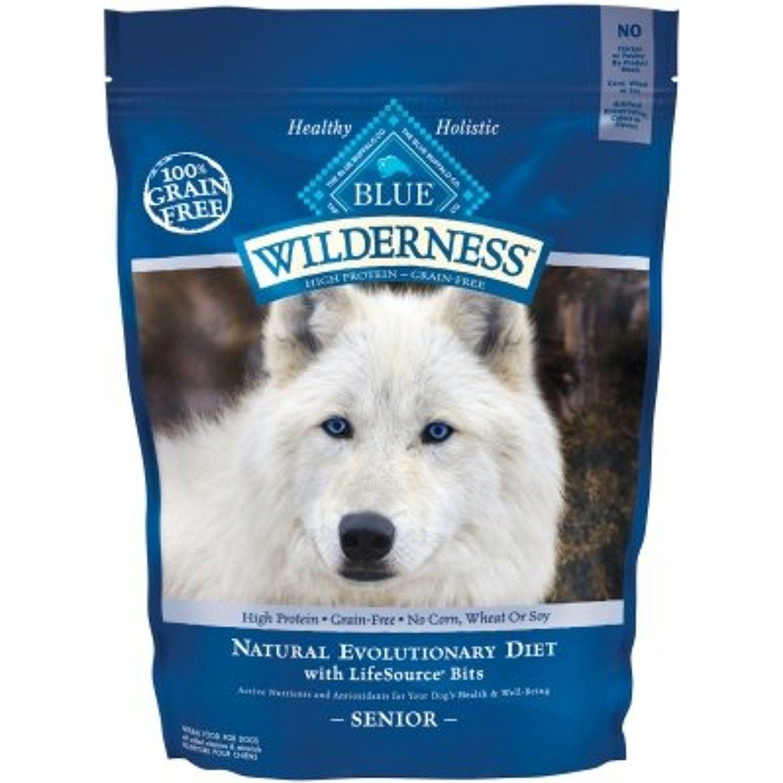 Wilderness Senior En 4 5lb Ctg Other Pet Foods Blue Buffalo Dog Dry You Could Find Out More Details At The Link Of Image