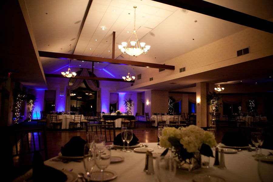 Wedding Venues In Upstate New York The Clubhouse At Patriot Hills